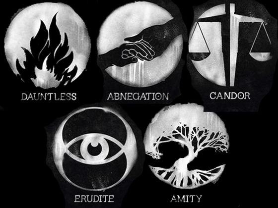 faction quotes