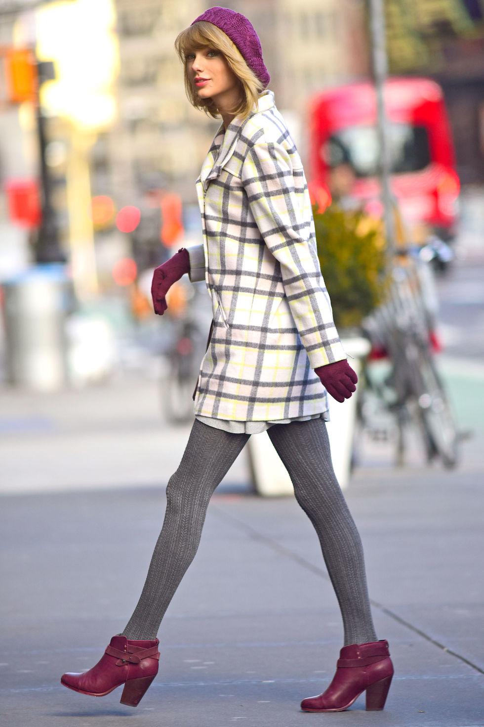764ec567f27 Would You Wear Taylor Swift s Street Style