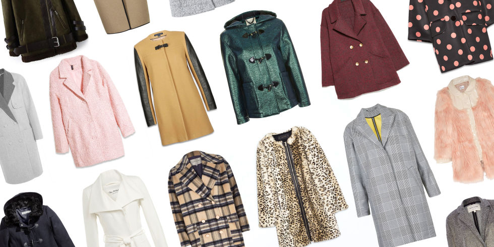Coats on Sale 2015 - Affordable Coats for Women 2015