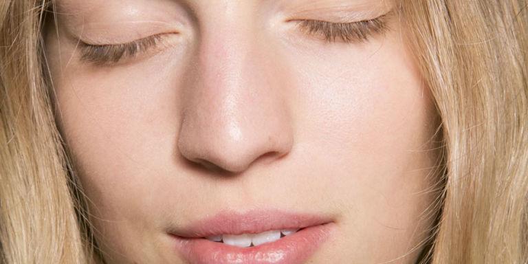 No Mascara Trend - Why I Don't Wear Mascara Anymore