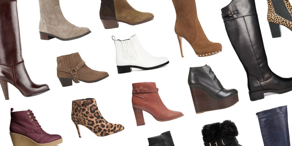 Affordable Winter Boots 2015 - Cheap Winter Boots for Women