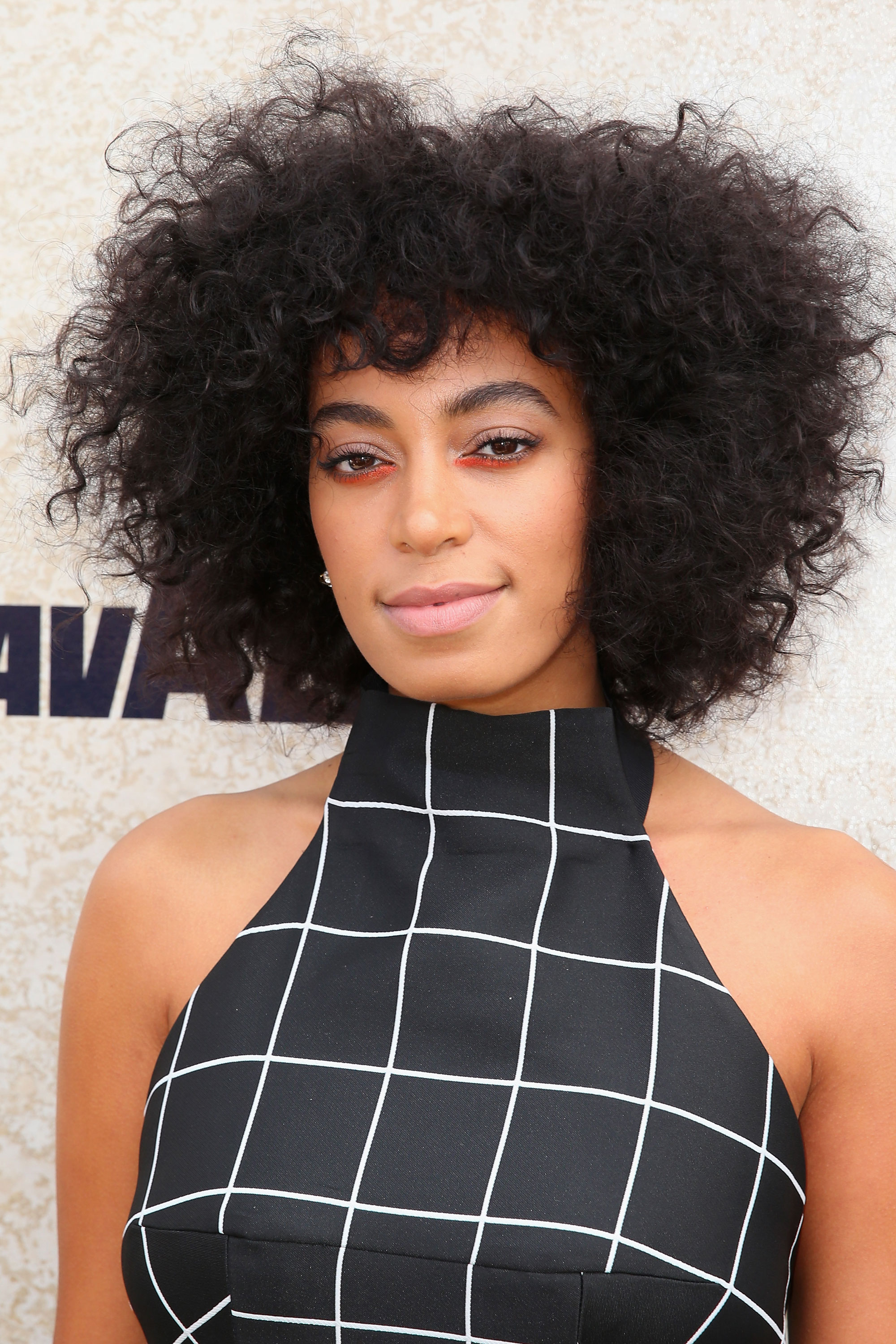21 Curly Haired Celebs Who Will Inspire You To Get Kinky