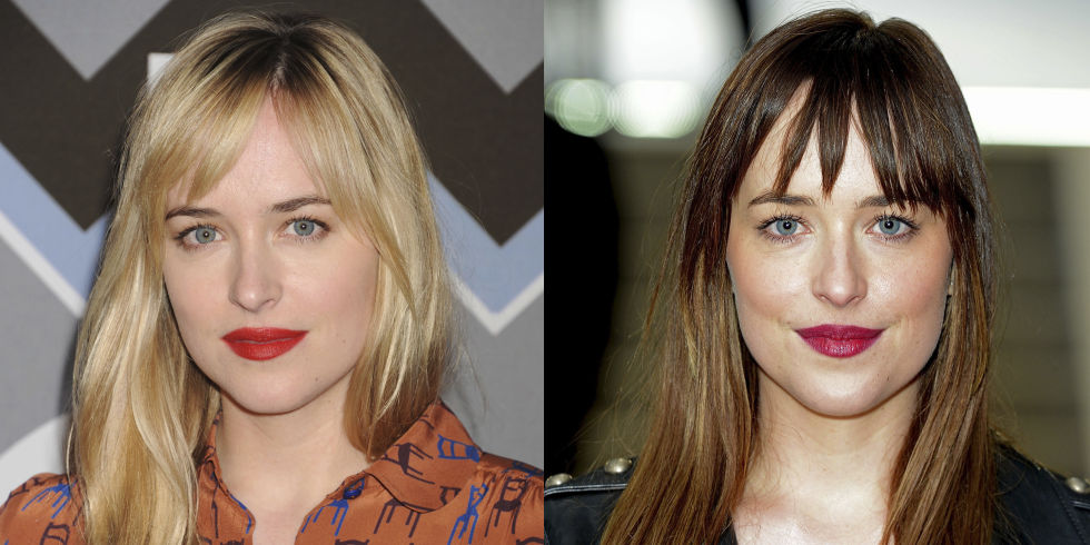 Fine Blonde Or Brunette Which Shade Suits Them Better Hairstyles For Men Maxibearus