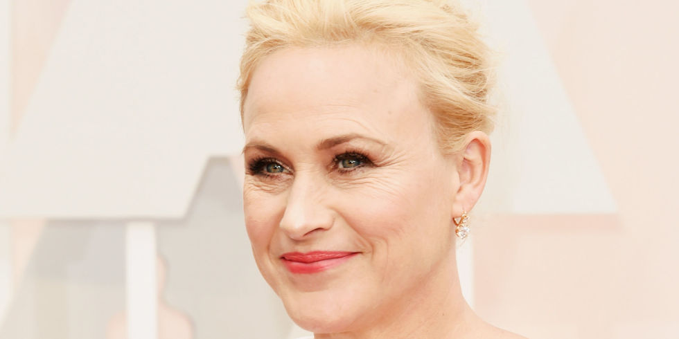 """Patricia Arquette on Aging: """"Men Are Not Having These Conversations"""""""