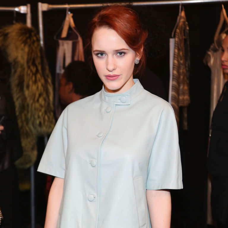 House Of Cards Interview With Actress Rachel Brosnahan