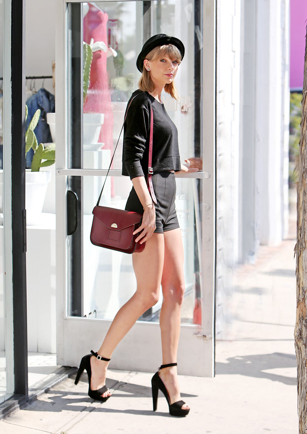 Taylor Swift Business Dresses