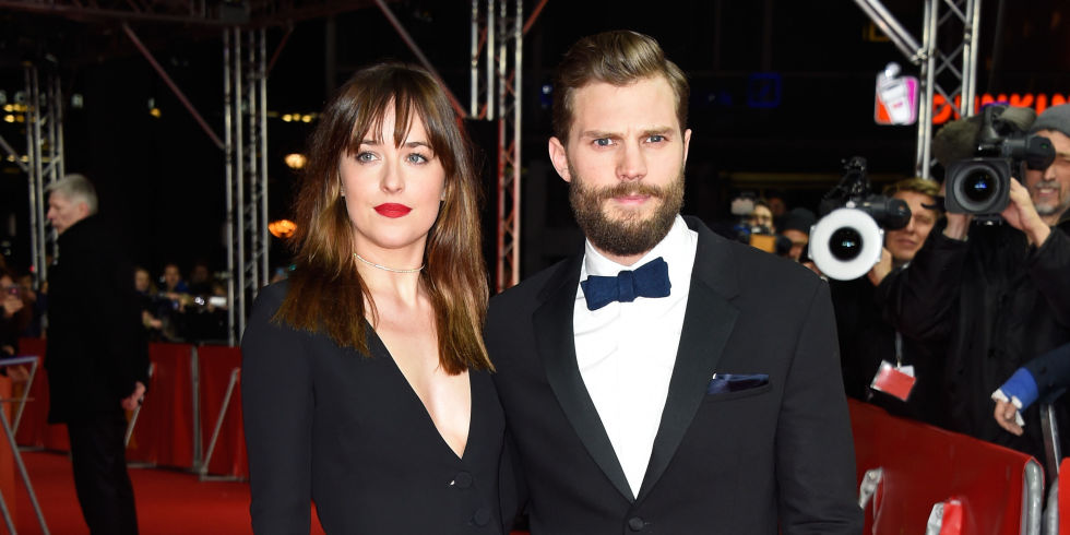 Dakota Johnson and Jamie Dornan Are Asking for Major Raises for the 'Fifty Shades' Sequel