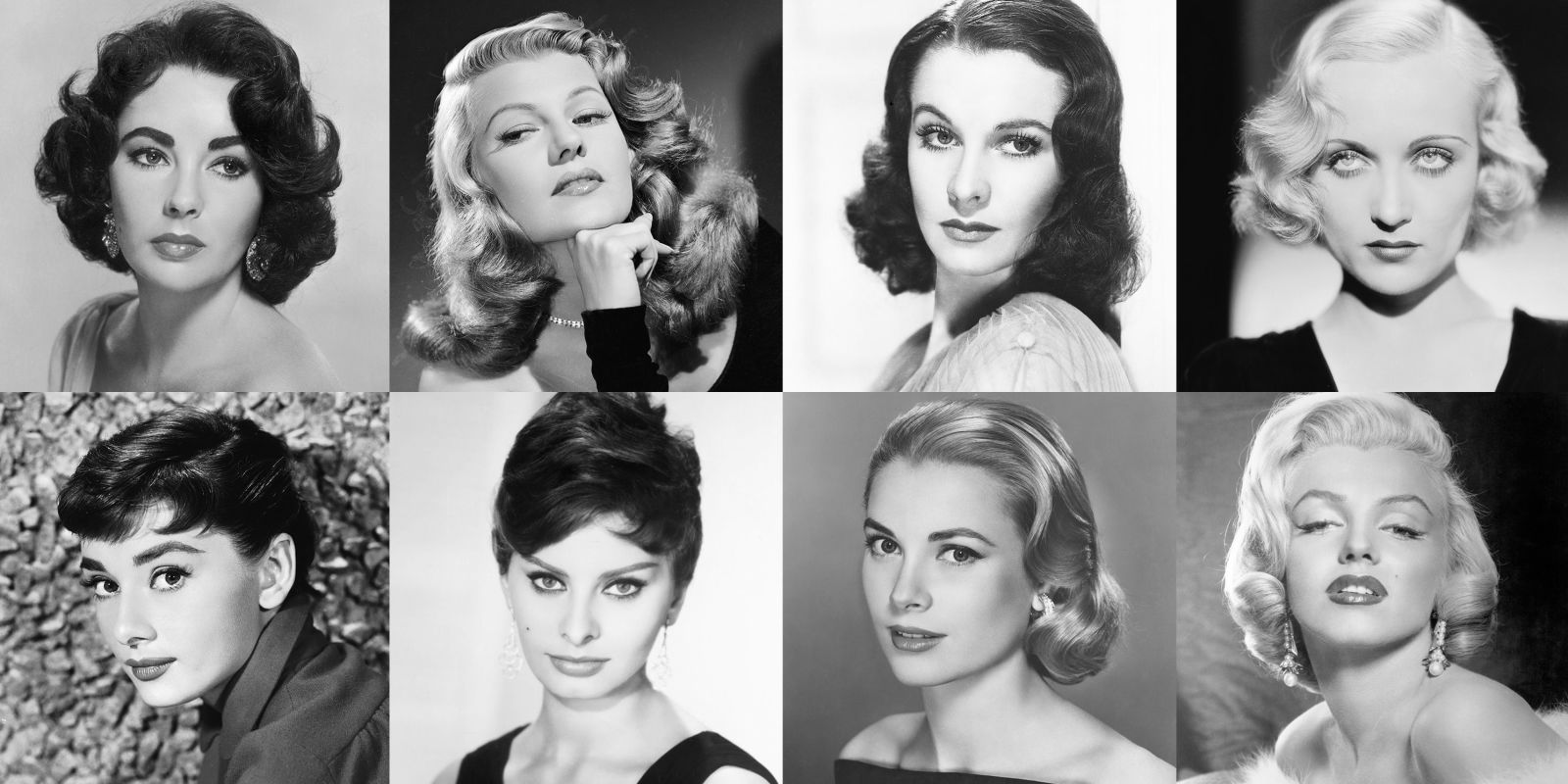 Old hollywood beauty secrets marilyn monroe beauty tips