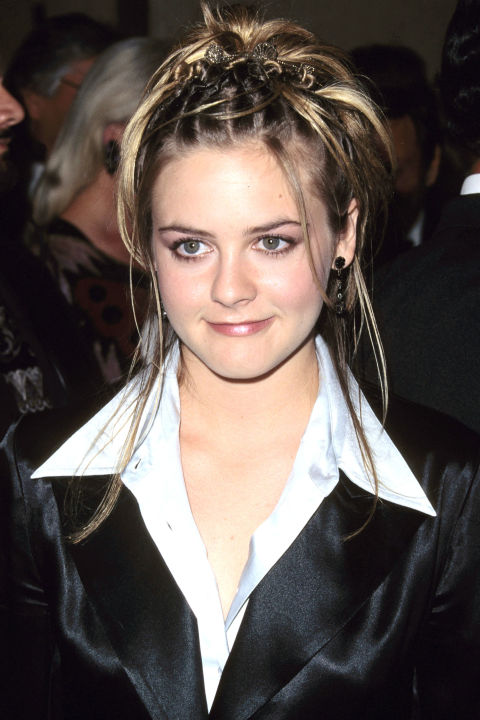 What Were 90 S Celebs Thinking With These Hairstyles