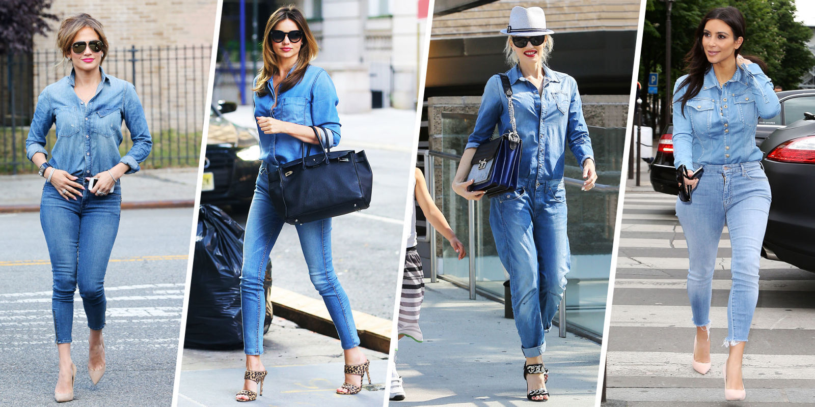 Celebrity Denim | Celebrities in Denim Jeans | Denimology