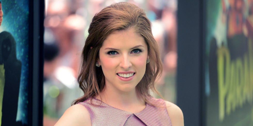 Anna Kendrick Is Writing a Book!