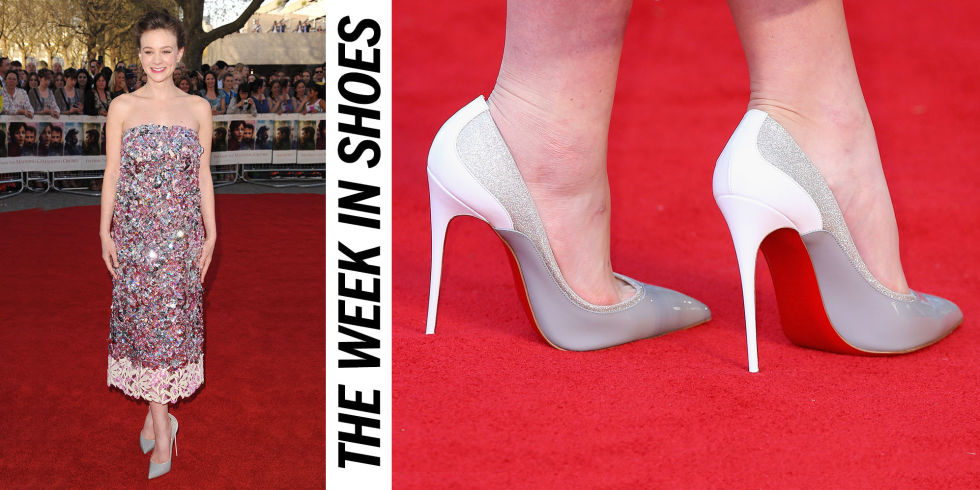 Red Carpet Fashion Best