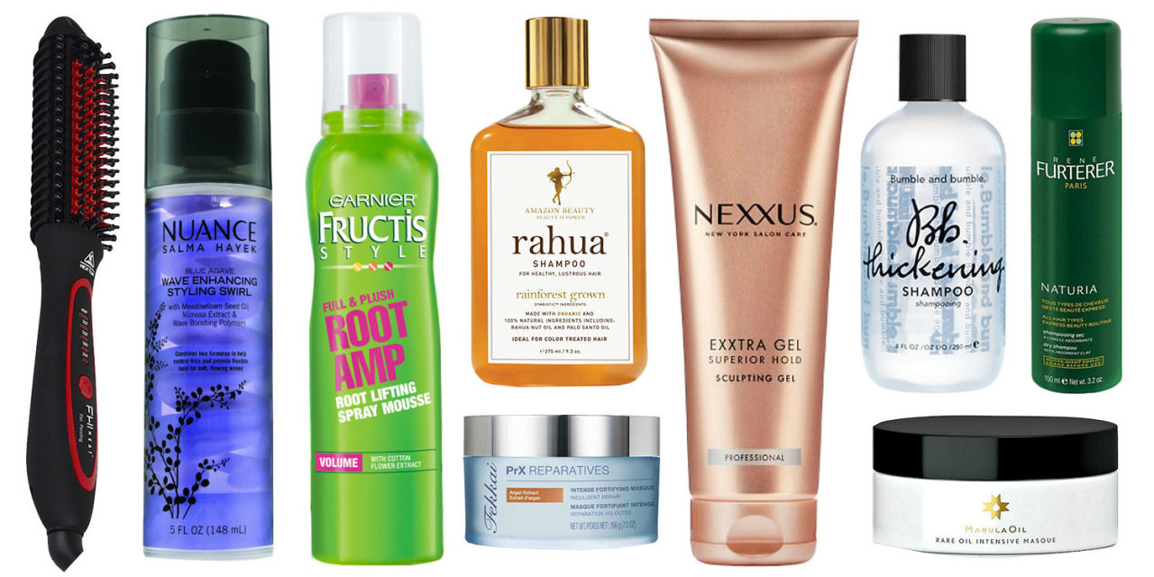 32 Hair Products That Will Seriously Change Your Life