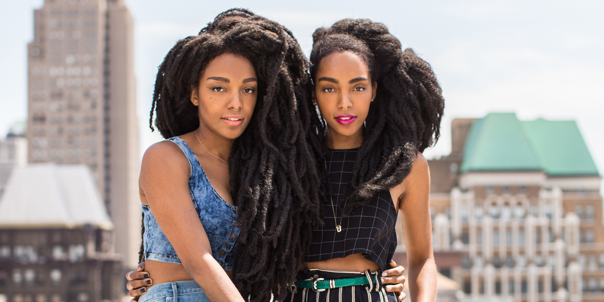 TK and Cipriana Quanns Guide to Style | StyleCaster