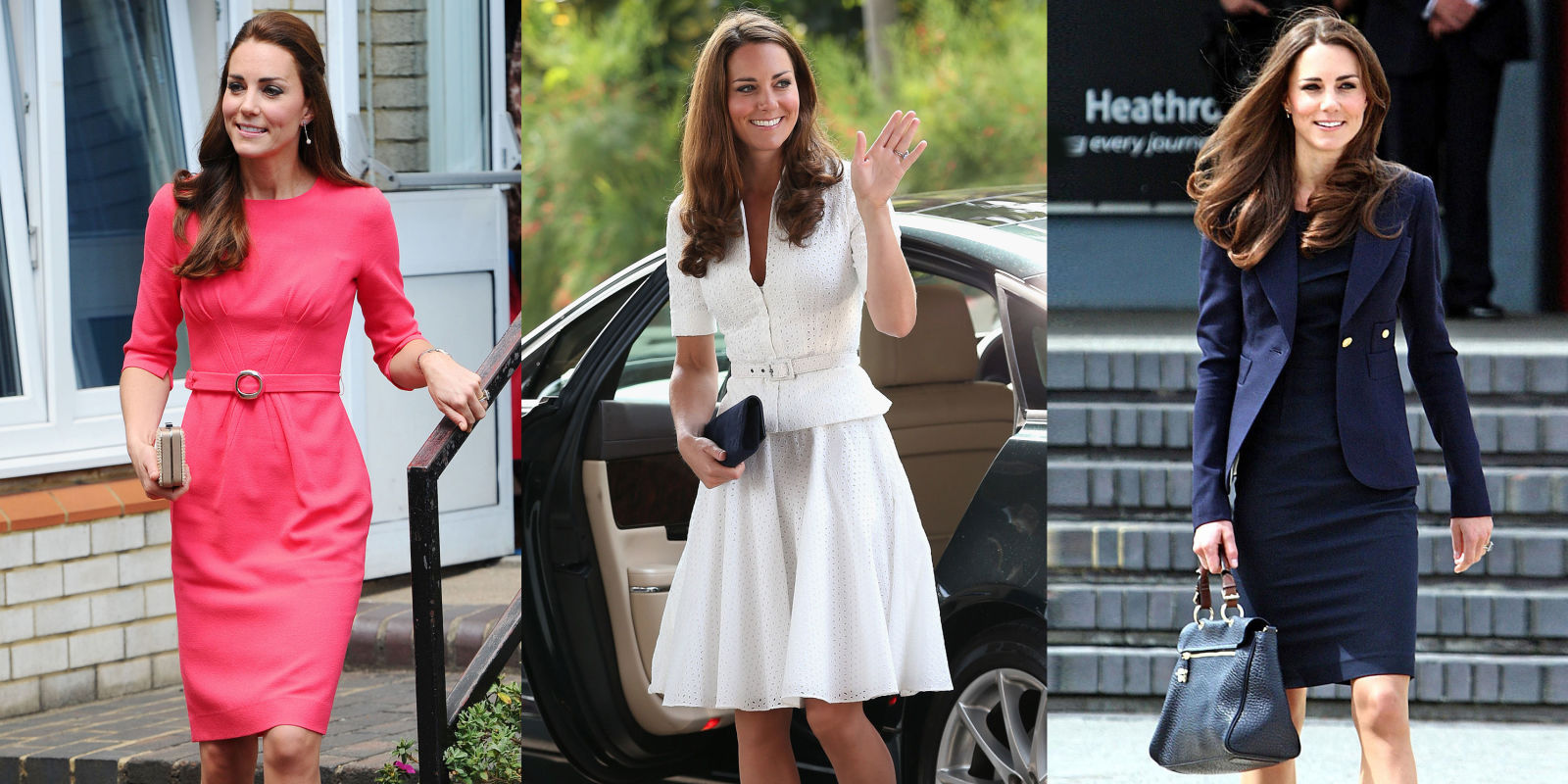 Kate Middleton Office Style Where To Buy Kate Middleton Clothes