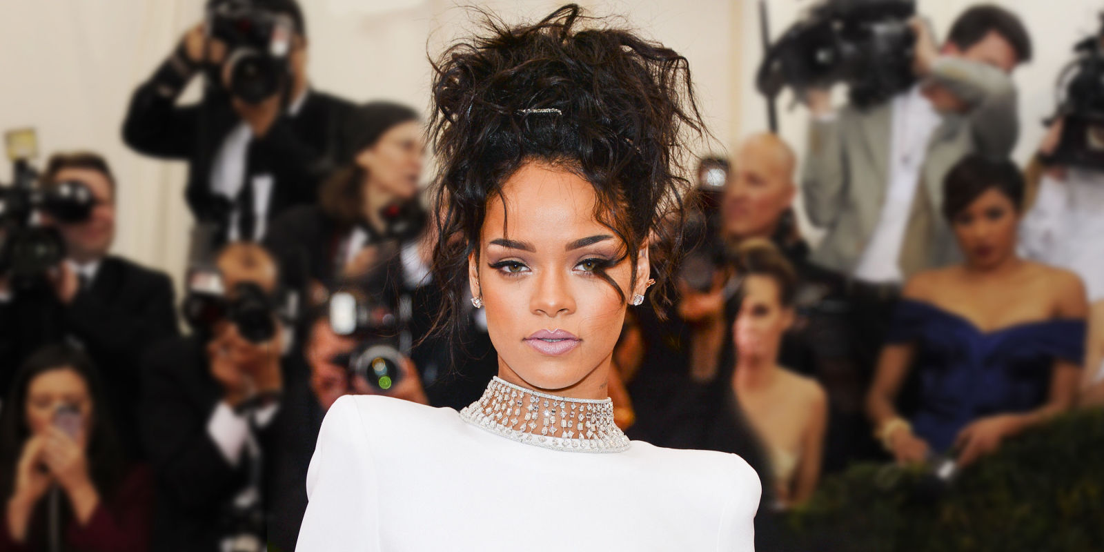 Hairstyles for Frizzy Hair - Summer Hair 2015