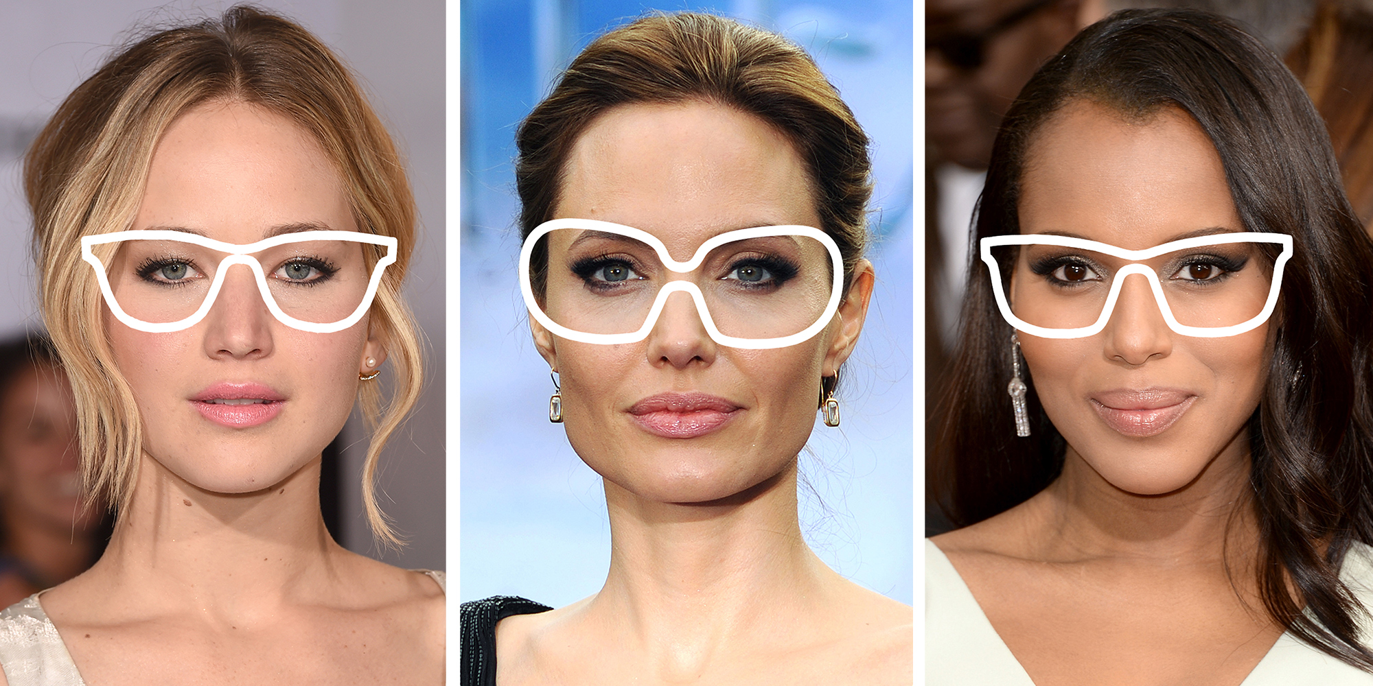 Sunglasses For Face Shape Quiz : 12 Best Sunglasses for Every Face Shape - How to Choose ...