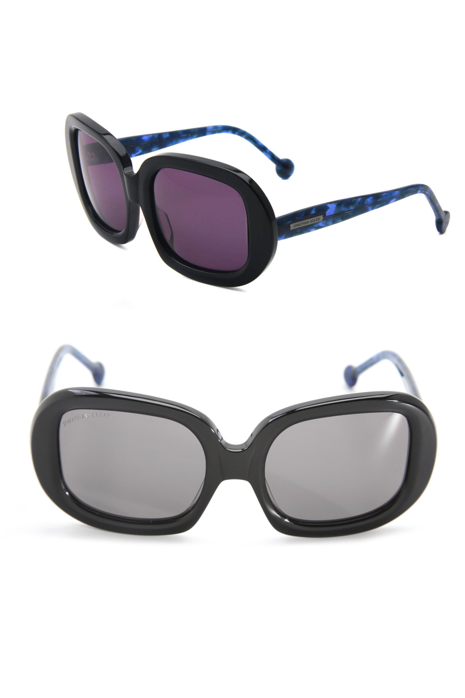Glasses Frames Square Face : 10 Best Sunglasses for Face Shape - Round Face & Square ...