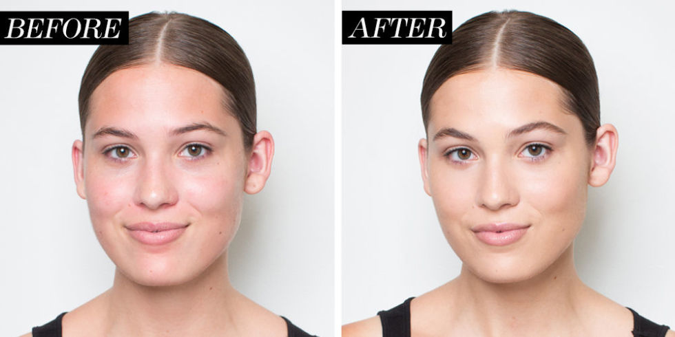 How To Apply Foundation Natural Foundation Tutorial Amp Tips