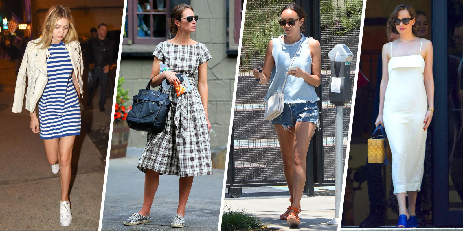 Fashion - Latest 2017 Fashion Trends & News For Women