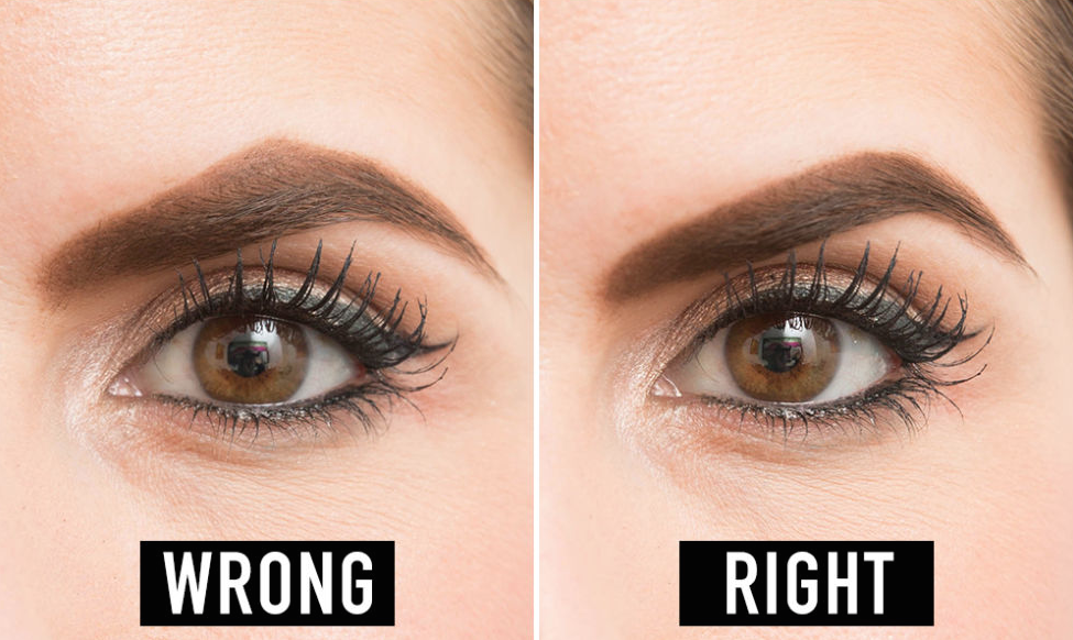 13 Reasons Your Eyebrows Look Bad