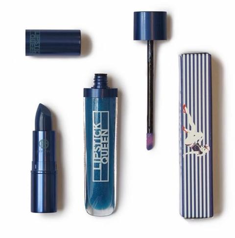 Lipstick queen hello sailor lip gloss