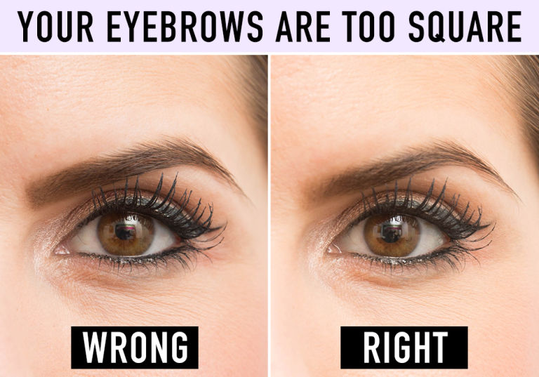Instead Create Shape By Using Tiny Hair Like Strokes Regardless Of Whether You Use A Pencil An Angled Brush Topped With Brow
