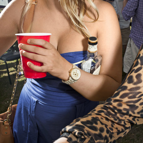 Sorority Secrets: The Dark Side of Sisterhood That No One's Willing to Talk About