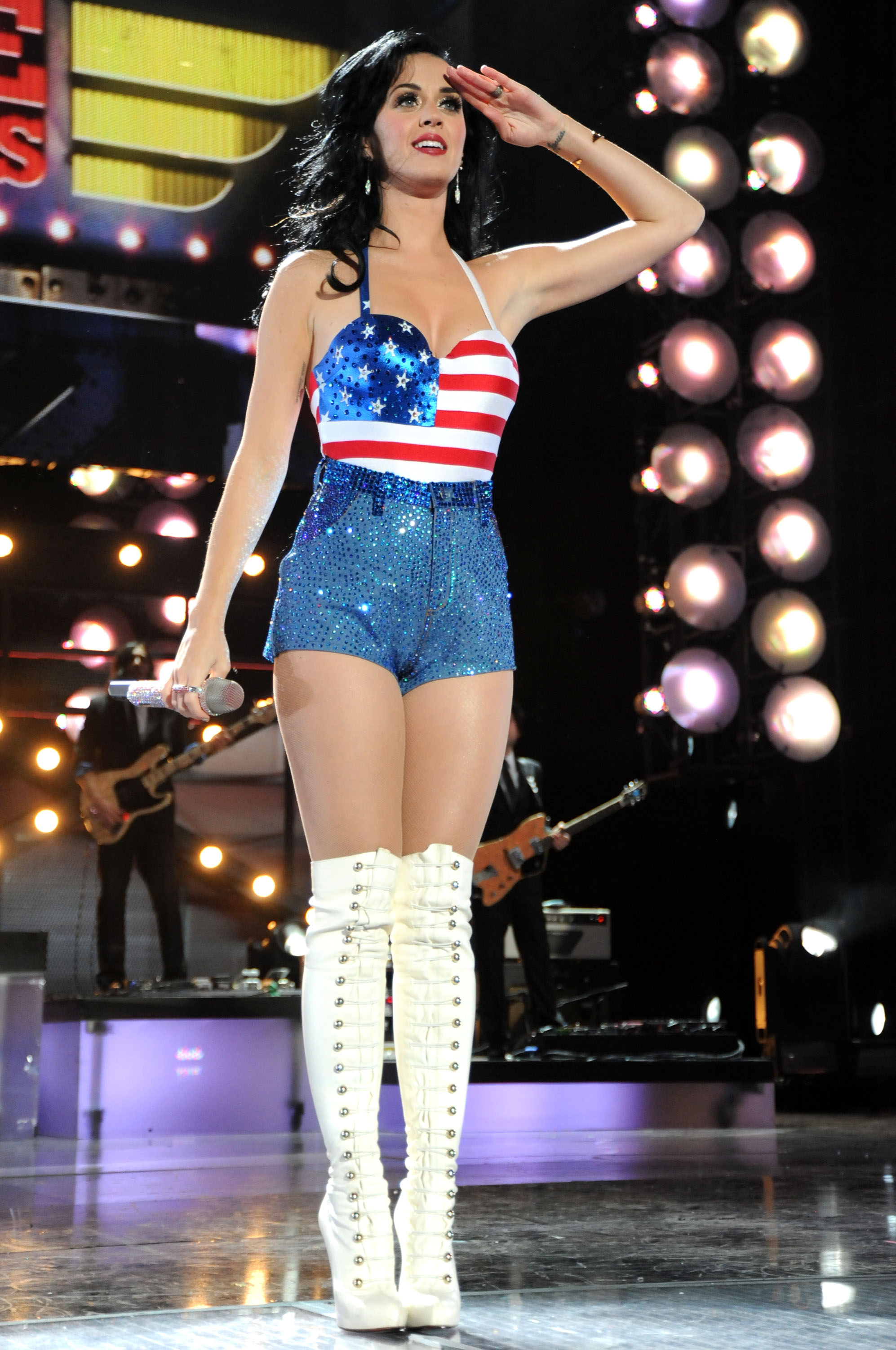 Katy Perry Running For President Katy Perry Clinton And