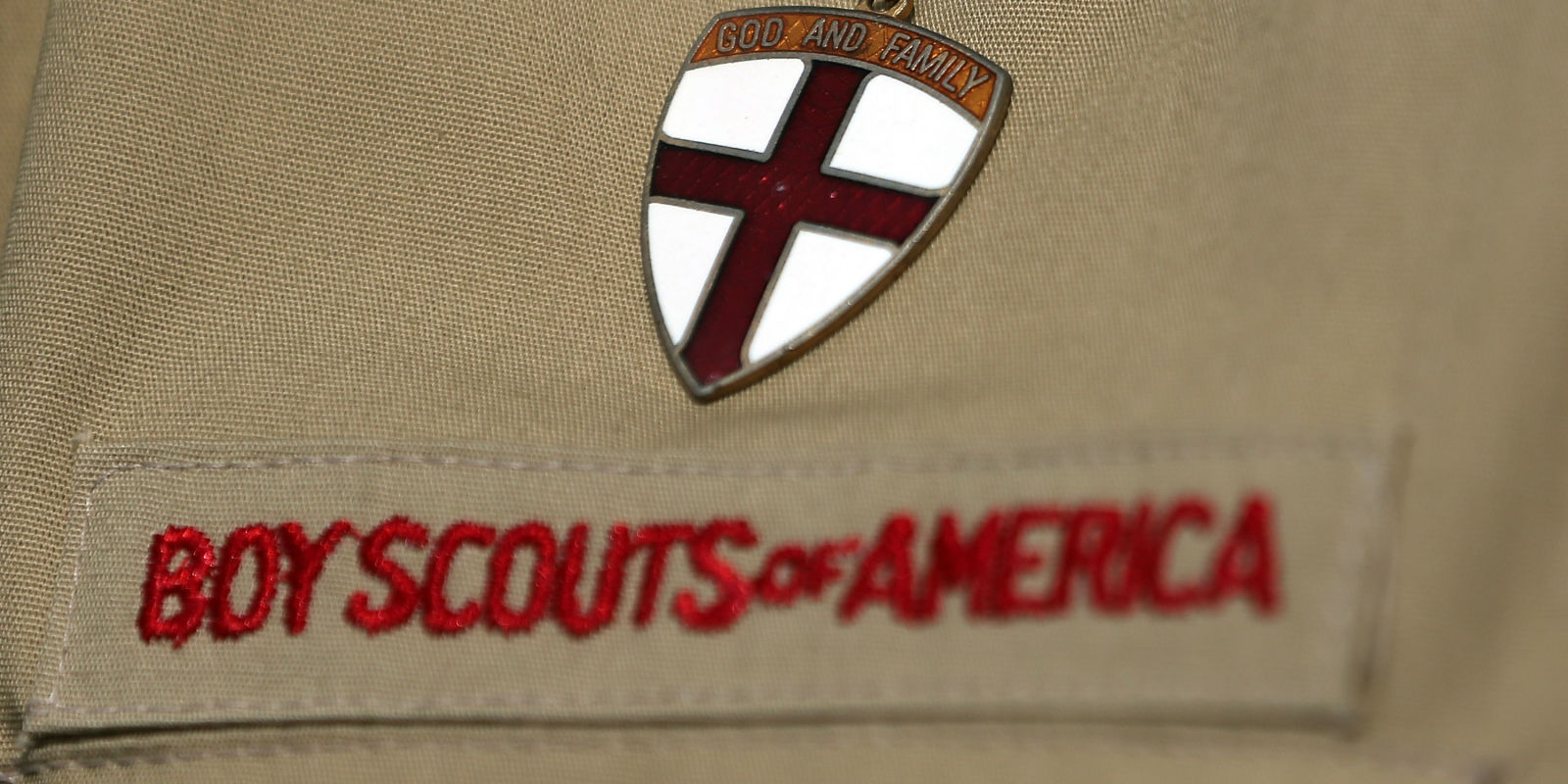 Jessica Pels The Boy Scouts Have Overruled A Longstanding Ban On Openly