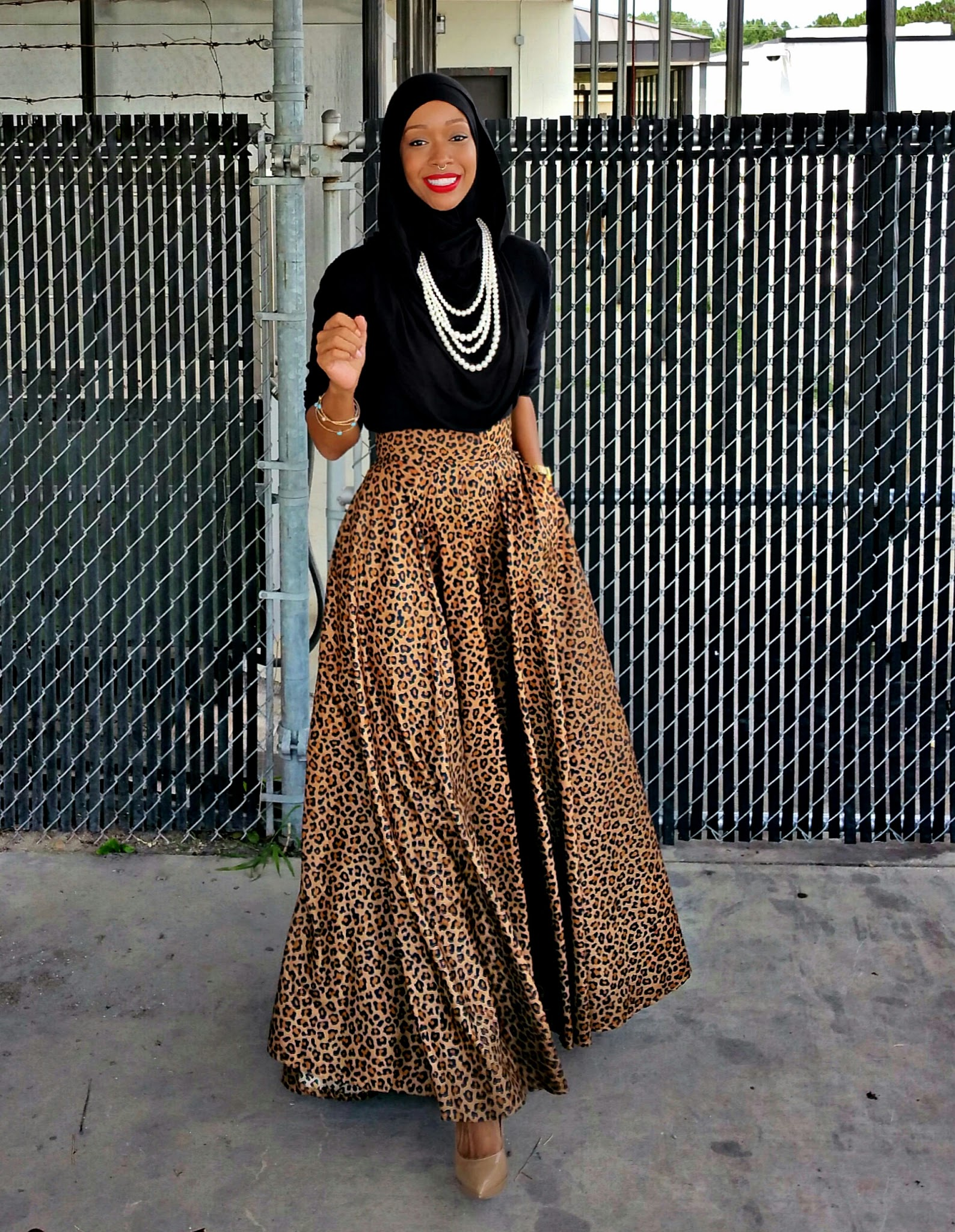 Muslim Women Fashion and Style - Muslim Fashionistas