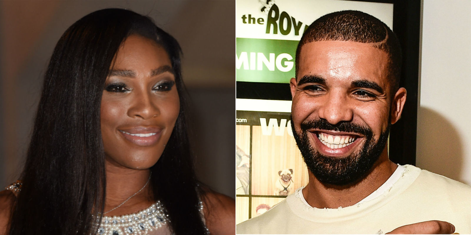 sophia marie and drake dating Currently swift is dating it is also rumored that rihanna has been on an on-again and off-again relationship with drake and dollicia bryan, sophia marie.