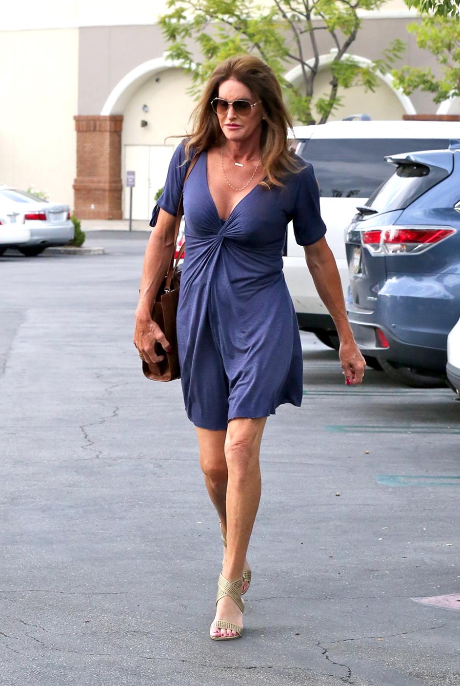 Caitlyn Jenner Style Photos Caitlyn Jenner Best Looks