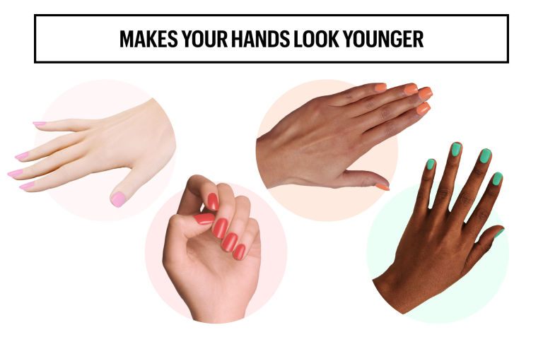 Best Nail Colors for Your Skin Tone - Most Flattering Nail Colors