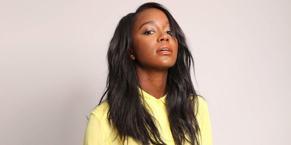 """Tonight's 'How to Get Away with Murder' Premiere Will Be """"Pretty Amazing,"""" According to Star Aja Naomi King"""