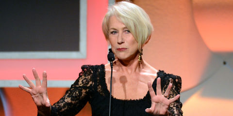 Sorry, that Helen mirren nude photos