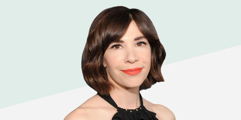 carrie brownstein brother