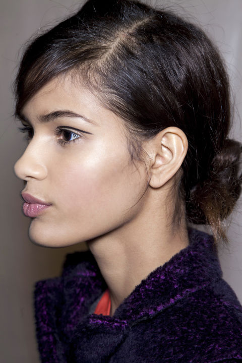 Fabulous Greasy Hairstyles And Hairdos How To Style Greasy Hair Short Hairstyles For Black Women Fulllsitofus