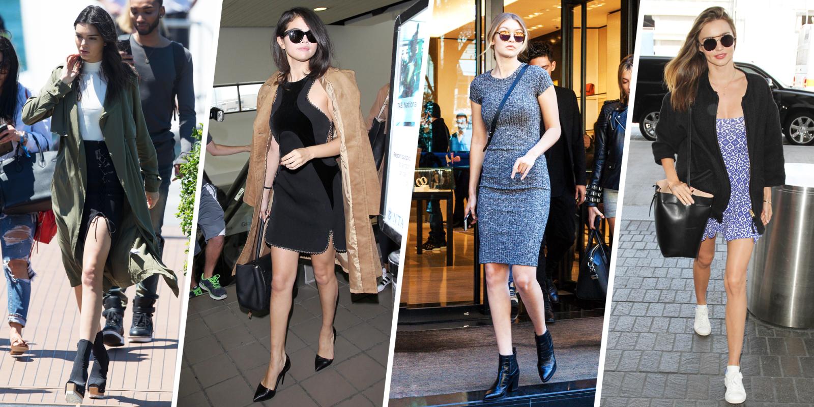 Celebrity Fashion Tips, How You Can Dress Like A Star On A ...