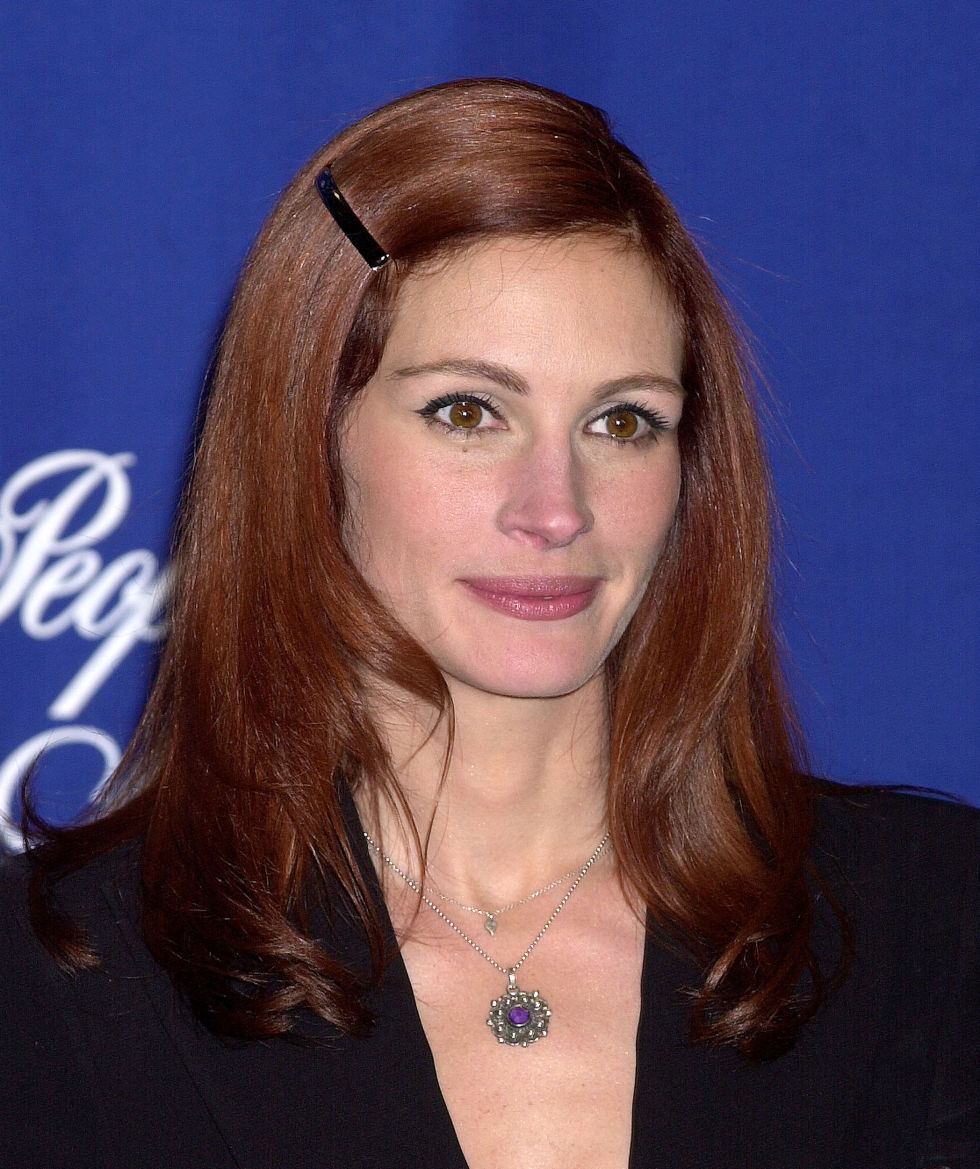 26 best auburn hair colors celebrities with red brown hair - Reddish Brown Hair Colors