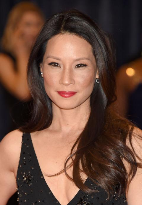 15 Dark Brown Hair Colors Celebrities With Dark Hair