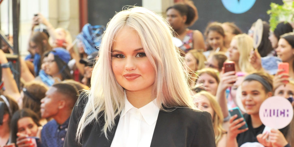 Interview with :   Actress, Debby Ryan Has Some Brilliant Things to Say About Domestic Violence