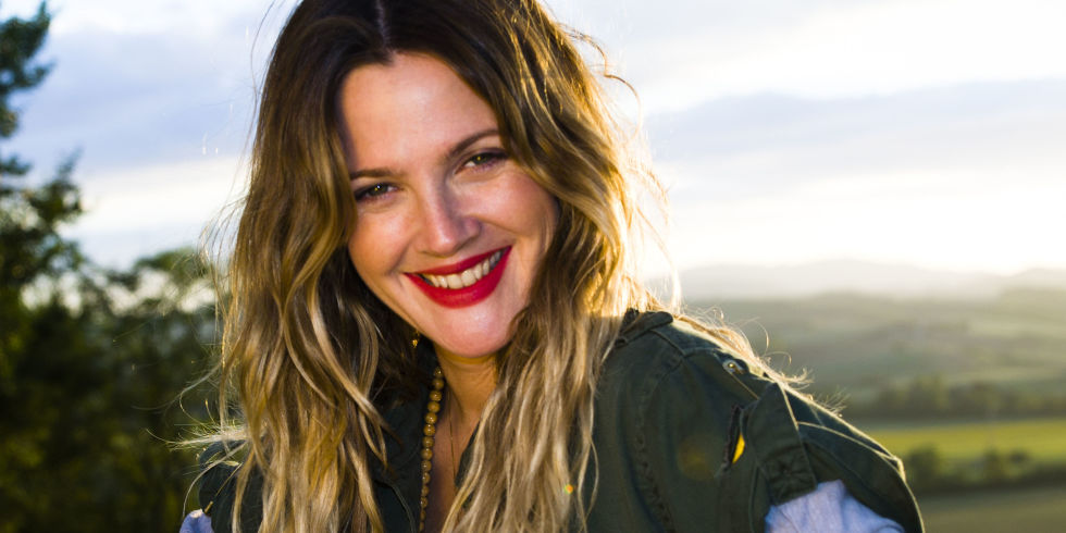 Drew Barrymore Trivia - Excerpts from New Memoir 'Wildflower'