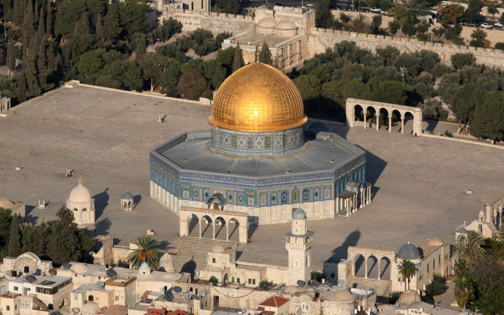 What are some good reasons for visiting places in Israel?
