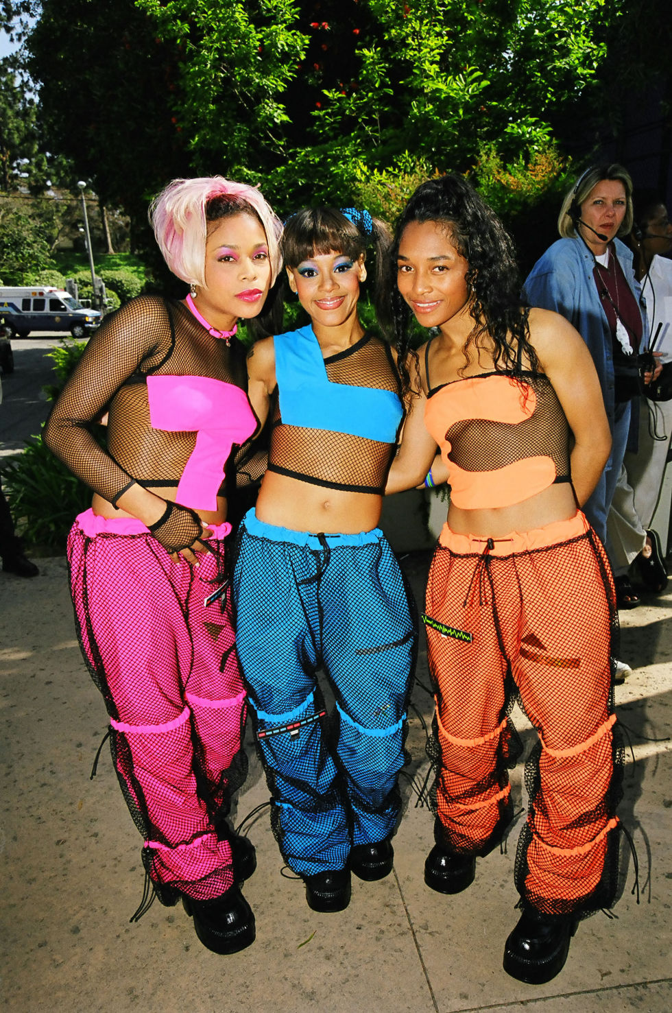 Top fashion trends of the 90s - Top Fashion Trends Of The 90s 10