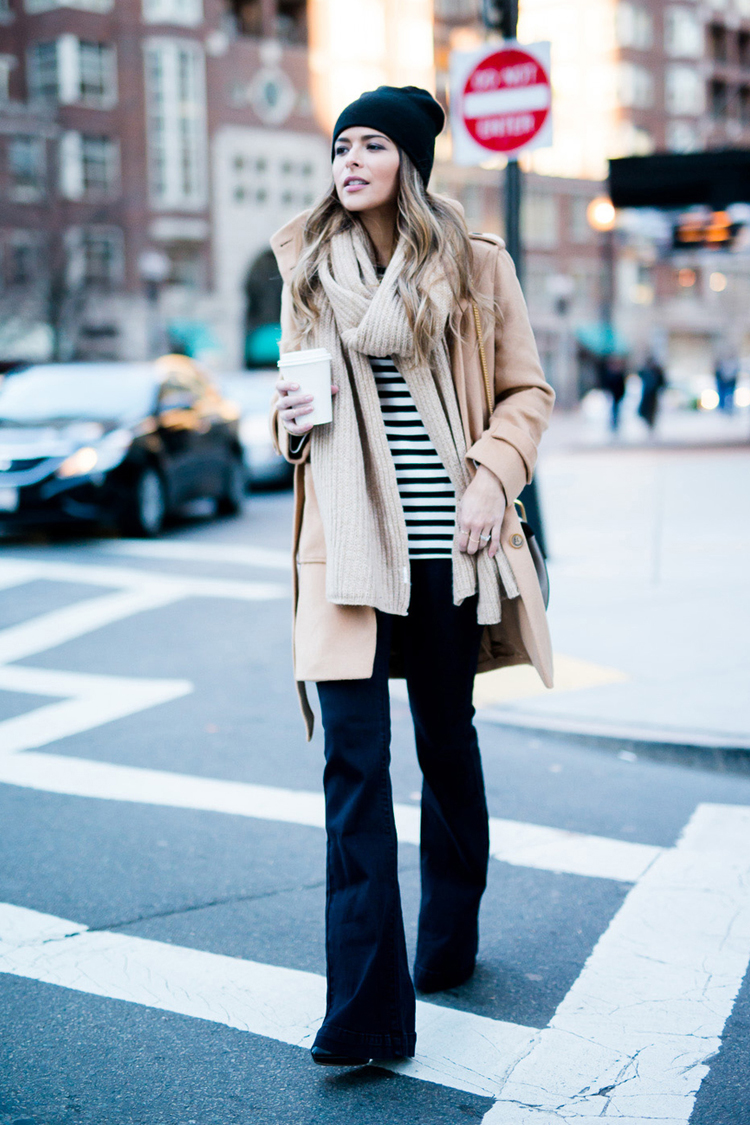 Style Blogger Winter Styling Tricks