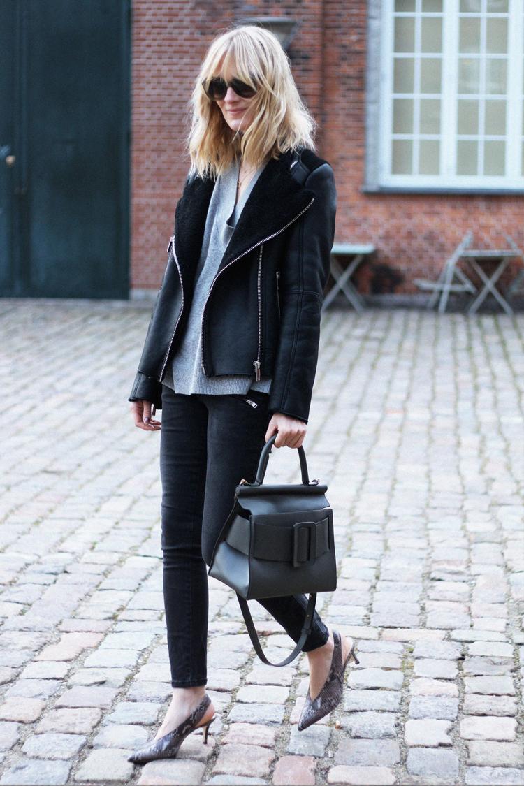 Style Blogger Winter Styling Tricks