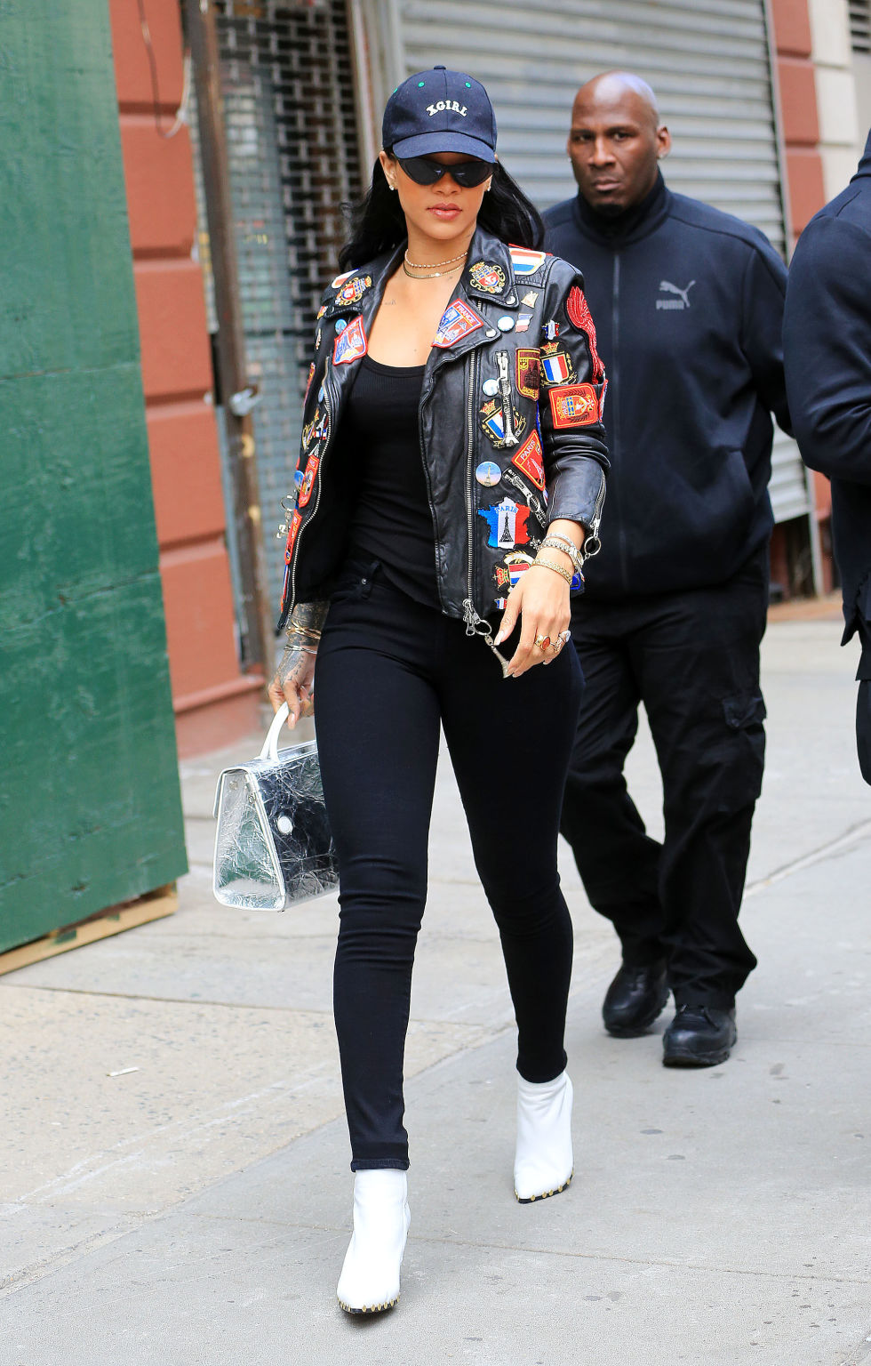 Rihanna Winter Casual Outfits | www.pixshark.com - Images ...