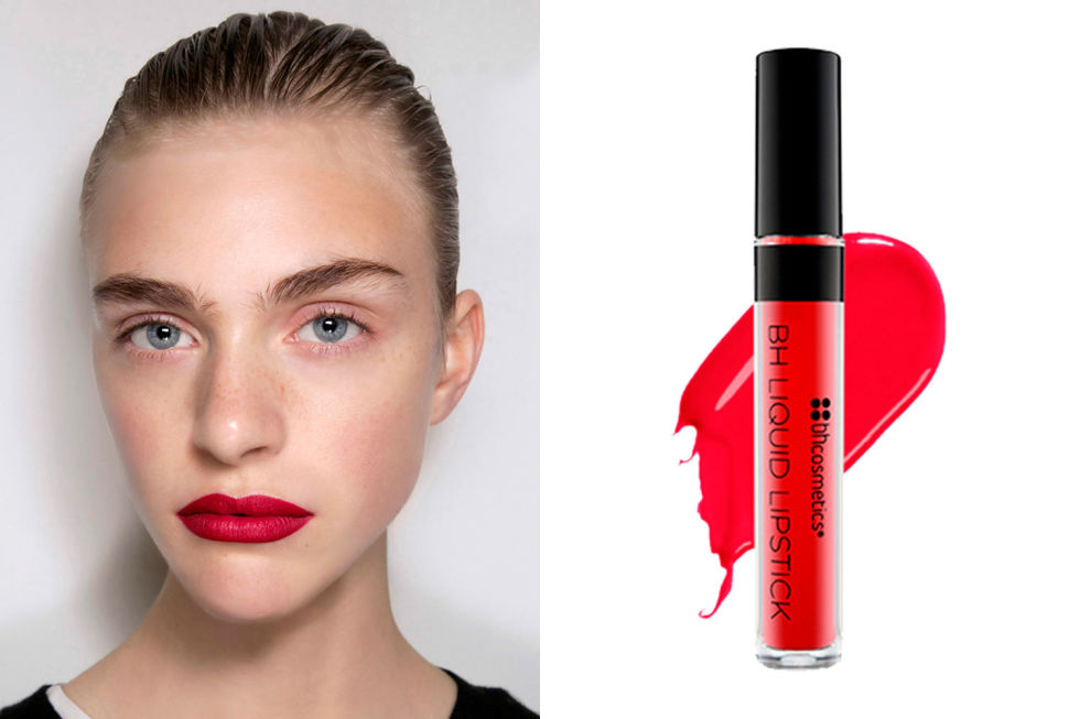 Image Gallery lip stick colors