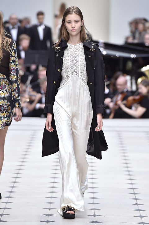 How to Style a Slip Dress Spring 2016 - Ways to Wear a Slip Dress